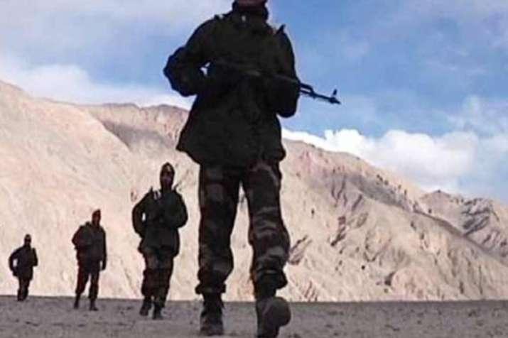 चीनी सैनिकों ने भारतीय सीमा में फिर की घुसपैठ, उत्तराखंड के बाराहोती में घुसे ड्रैगन- India TV
