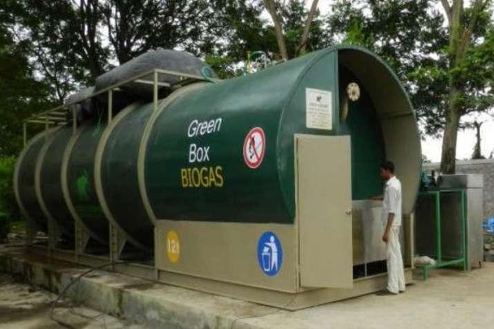 Petroleum Minister to launch SATAT initiative to promote Compressed Bio-Gas- India TV Paisa