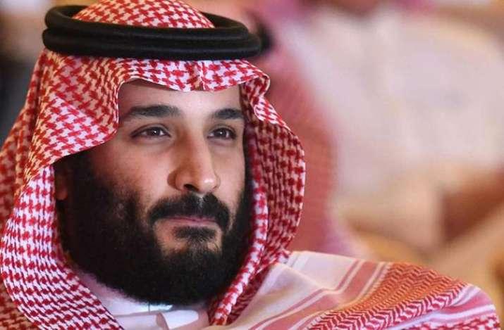 crown prince mohammad bin salman- India TV Paisa