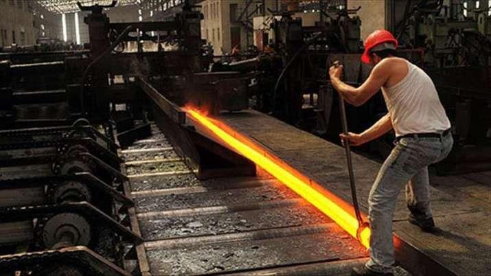 crude steel- IndiaTV Paisa