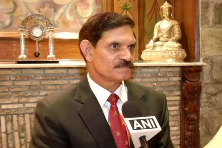Retired Gen Dalbir Singh Suhag on surgical strike- India TV