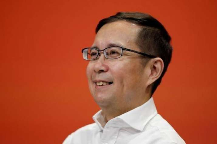 Daniel Zhang to replace Jack Ma as Chairman of Alibaba- India TV Paisa