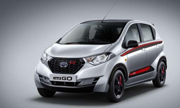 Datsun Redi Go Limited Edition- India TV Paisa