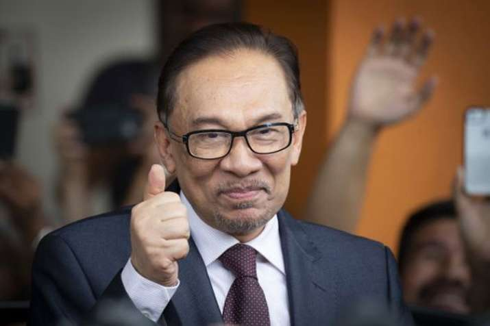 Malaysia: I am not impatient to become Prime Minister, says Anwar Ibrahim | AP File- India TV