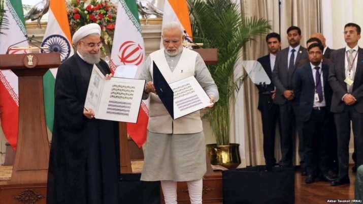 India Iran- India TV Paisa