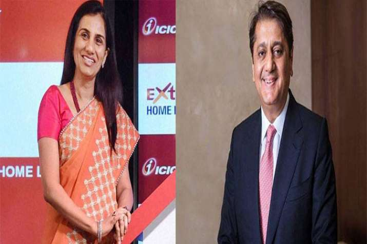 Corporate affairs ministry summons deepak Kochhar - IndiaTV Paisa