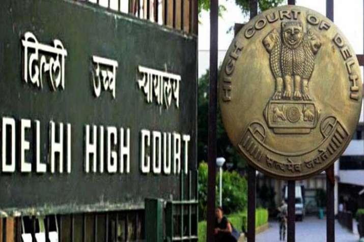 दिल्ली उच्च न्यायालय ने तीन तलाक अध्यादेश को चुनौती देने वाली याचिका खारिज की- India TV