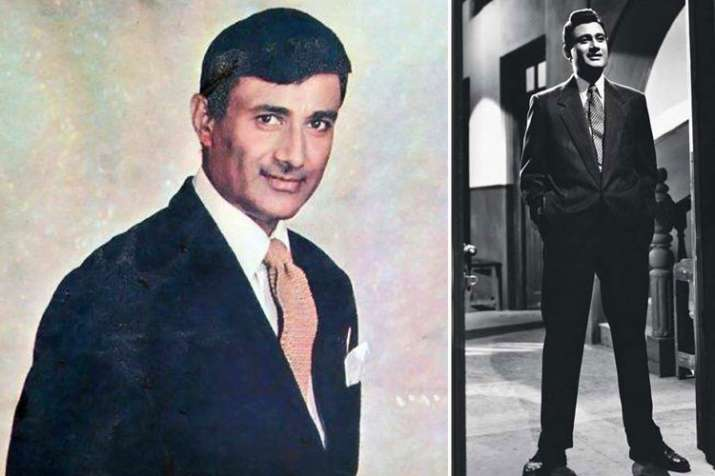 Dev Anand - India TV