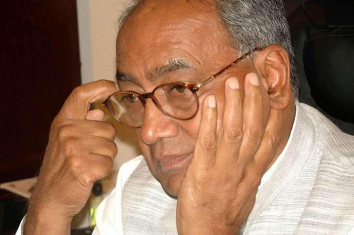 कांग्रेस के वरिष्ठ...- India TV