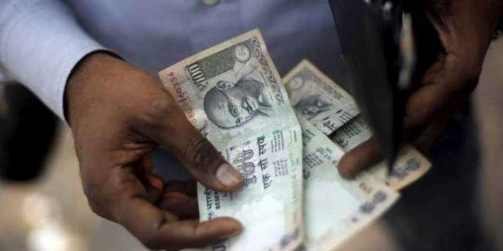 Dollar Rupee- India TV Paisa