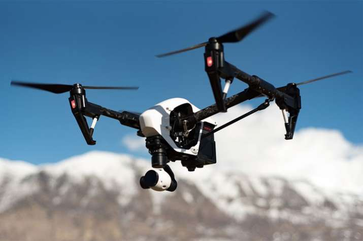 2 held in Denmark suspected of buying drones for Islamic State | Pixabay- India TV