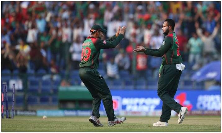 Bangladesh Players- India TV