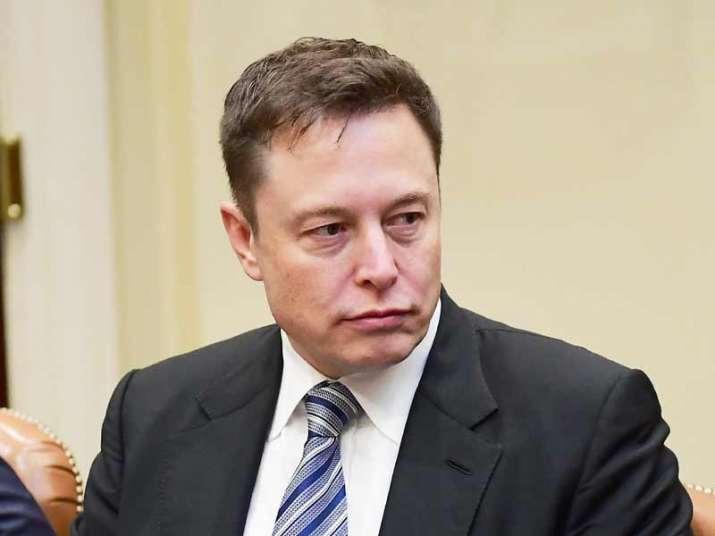 Tesla CEO Elon Musk- India TV Paisa