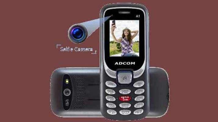feature phone- India TV Paisa