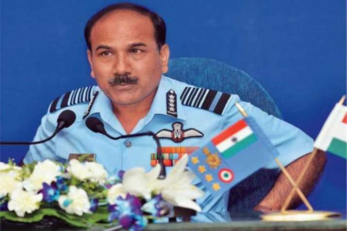 Rafale-like controversies lower nation's esteem as world is watching, says former IAF chief Arup Rah- India TV