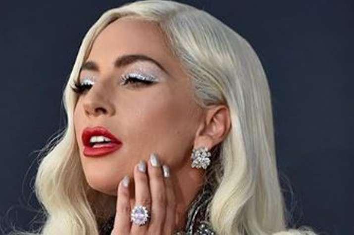 Lady Gaga- India TV