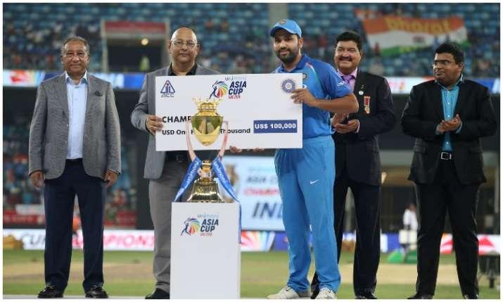 रोहित शर्मा- India TV
