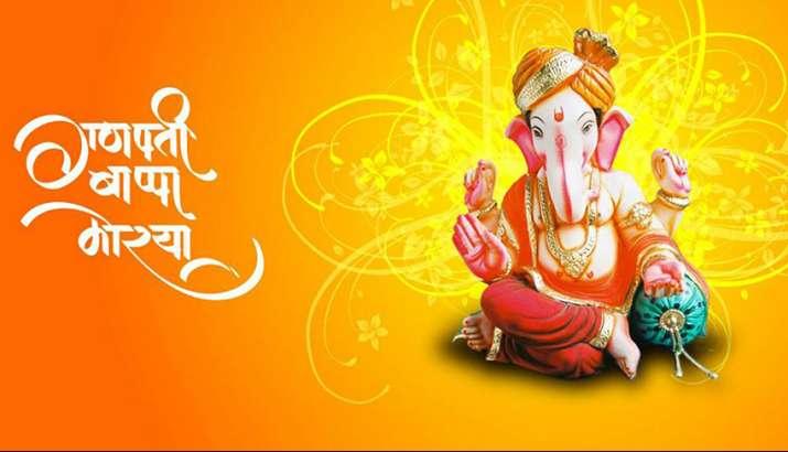 Lord Gnesha- India TV