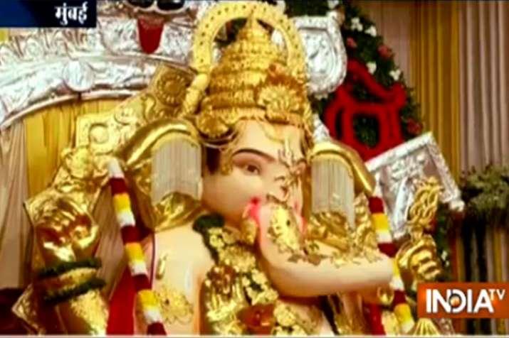 Lord Ganesha- India TV