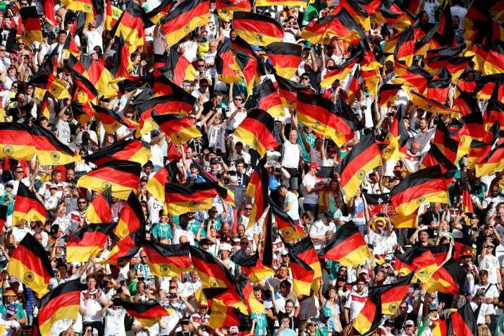 तुर्की को मात देकर जर्मनी ने हासिल की यूरो-2024 की मेजबानी - India TV
