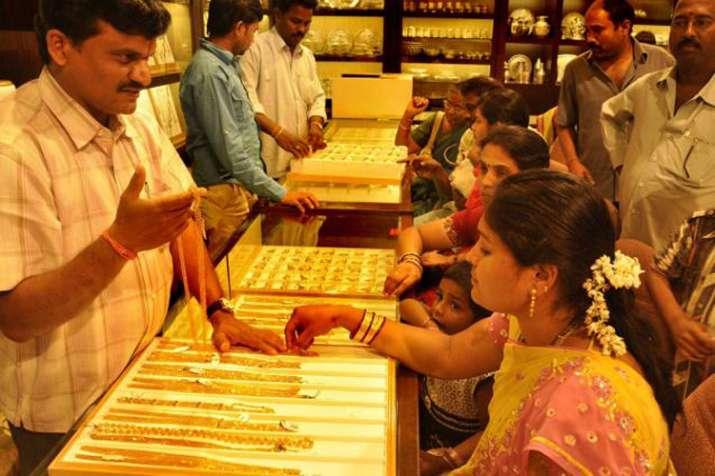 gold shop- India TV Paisa