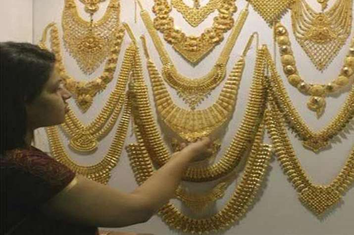 gold shopping- India TV Paisa