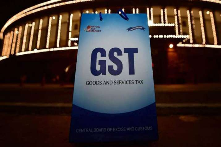 GST advertisment cost Rs 132 cr for Government- India TV Paisa