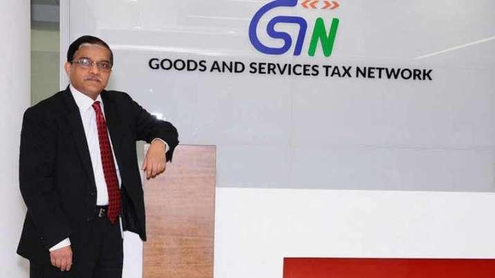 GSTN- India TV Paisa