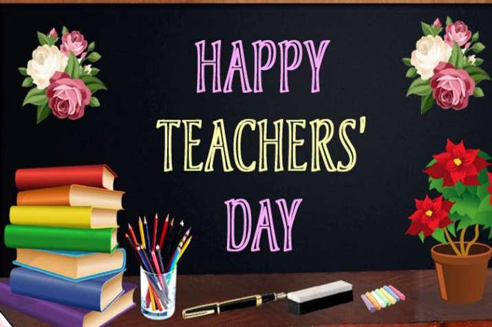 Teachers Day 2018- India TV