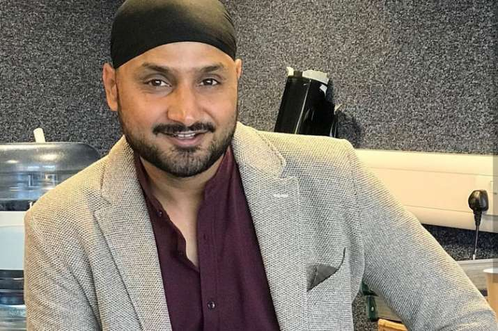 हरभजन सिंह- India TV