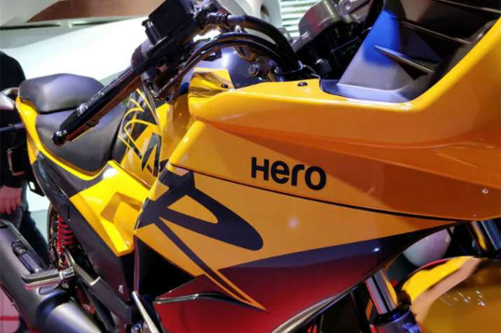 Hero MotoCorp to launce 2 new scooters soon- India TV Paisa