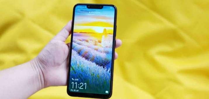 Huawei Nova i3 smartphone- India TV Paisa