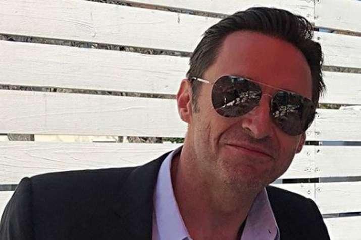 Hugh Jackman- India TV