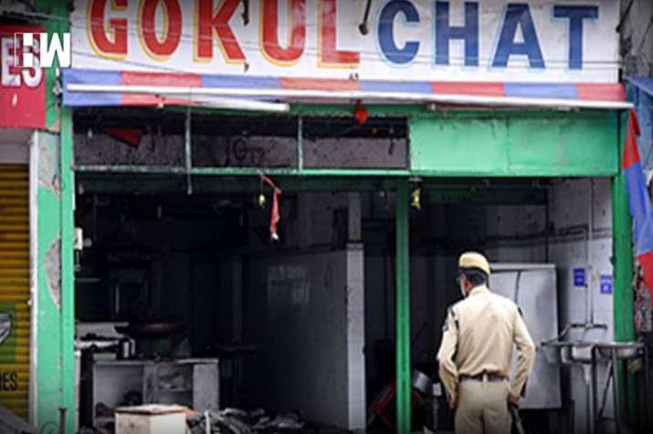 हैदराबाद ब्लास्ट 2007: इंडियन मुजाहिदीन के दो सदस्य दोषी करार, दो अन्य बरी- India TV
