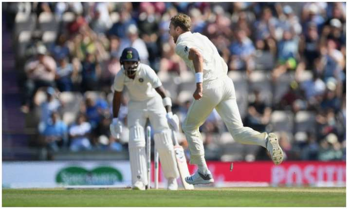 India vs England, 4th Test: KL Rahul flop shows continues- India TV