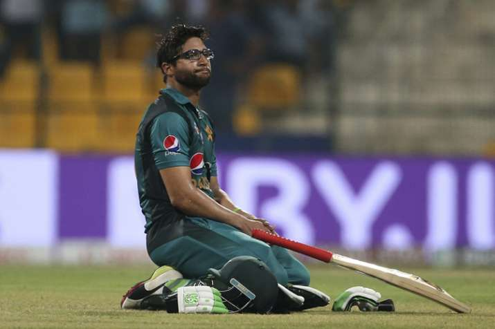 Imam Ul Haq- India TV