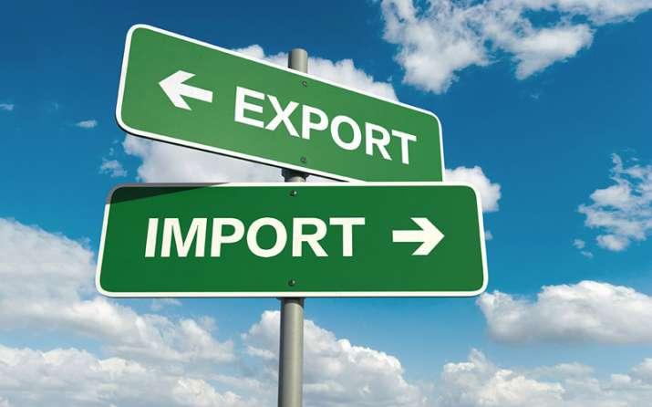 Import Export- India TV Paisa