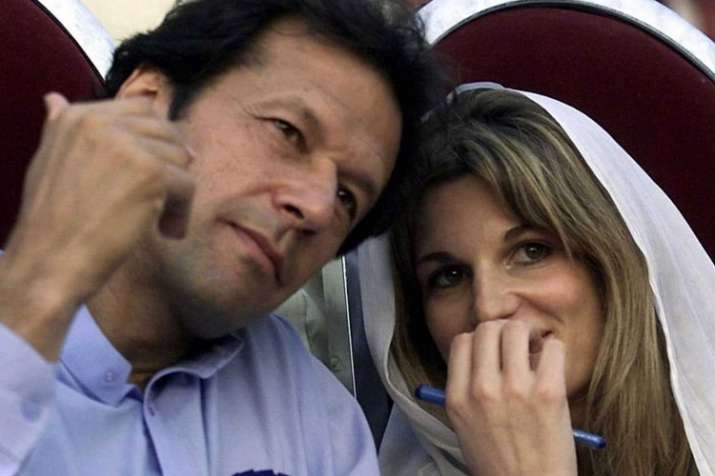 Imran Khan's ex-wife Jemima criticises Pakistan govt for 'bowing to hardliners' | AP- India TV