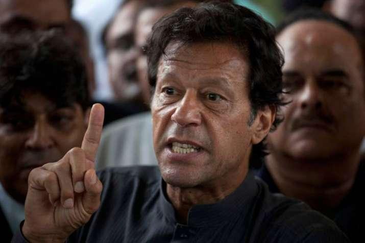 Pakistan: Imran Khan removes minority Ahmadi Muslim from economic council | AP- India TV