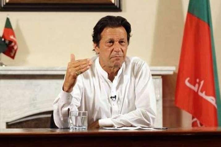 Pakistan: Imran Rasul resigns from EAC in solidarity with Atif Mian- India TV