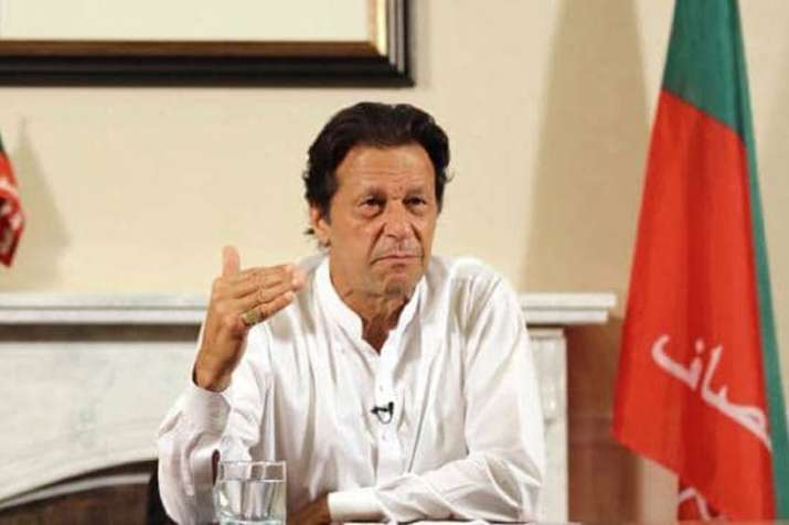 Pakistan: PM House to be converted into educational institution   AP File- India TV