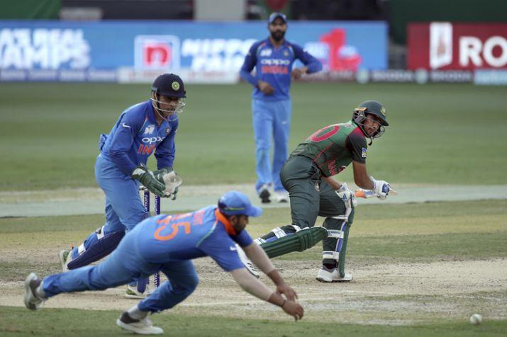 भारत के हाथ से फिसल सकती है एशिया कप की ट्रॉफी, सामने आई ये चौंकाने वाली वजह- India TV
