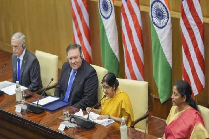 भारत, अमेरिका ने दी पाकिस्तान को आतंकी हमले बंद करने की ताकीद- India TV