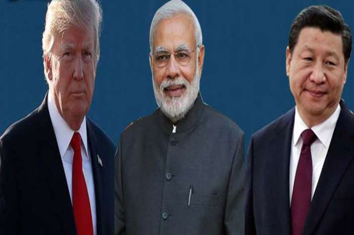 Opportunities for India in escalating global trade war says Finance Minister- India TV Paisa