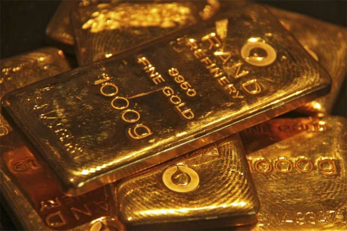 India purchased 6.8 tons of Gold in July claims WGC report- India TV Paisa