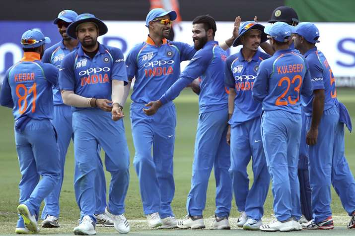 India vs Bangladesh, Asia Cup 2018 Final- India TV