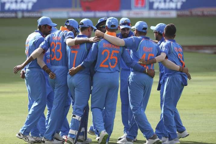Team-India- India TV