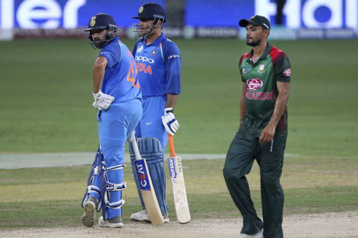 India vs Bangladesh, Asia Cup 2018- India TV