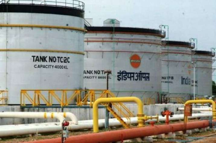 United States mulls alternative oil supplies to ensure 'friend' India doesn't suffer | PTI- India TV Paisa