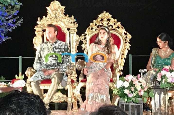 Isha Ambani, Anand Piramal get engaged in Lake Como in Italy- India TV Paisa